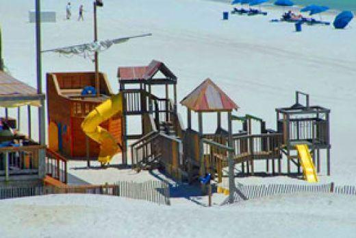 Sharky S Panama City Playground Beach Hotels Summer Vacations
