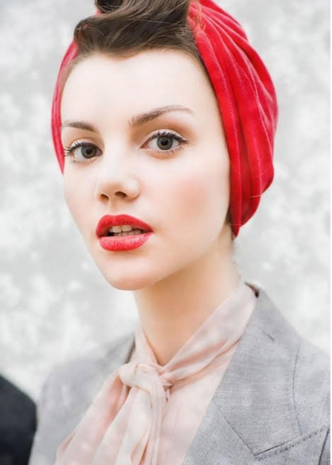 Short hair accessories google search beautiful wartime