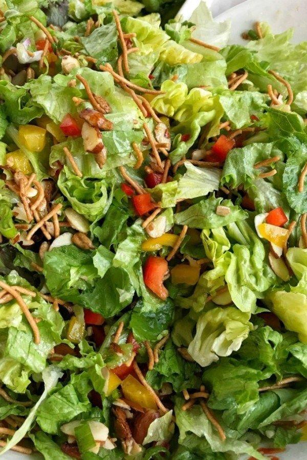 Company Green Salad Company Green Salad salad