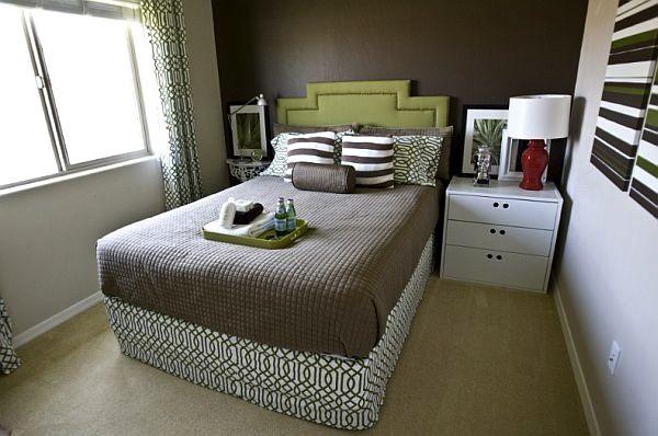 decoracion dormitorio matrimonial pequeo Buscar con Google