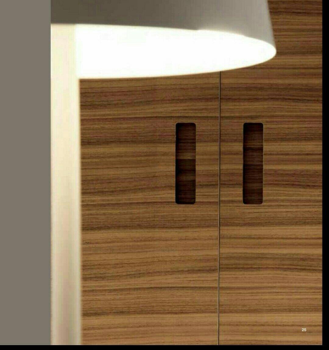 Bed nightstand bedroom closet slidingdoors leafdoors