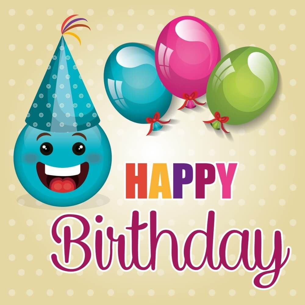 Birthday wishes images free download for facebook feliz