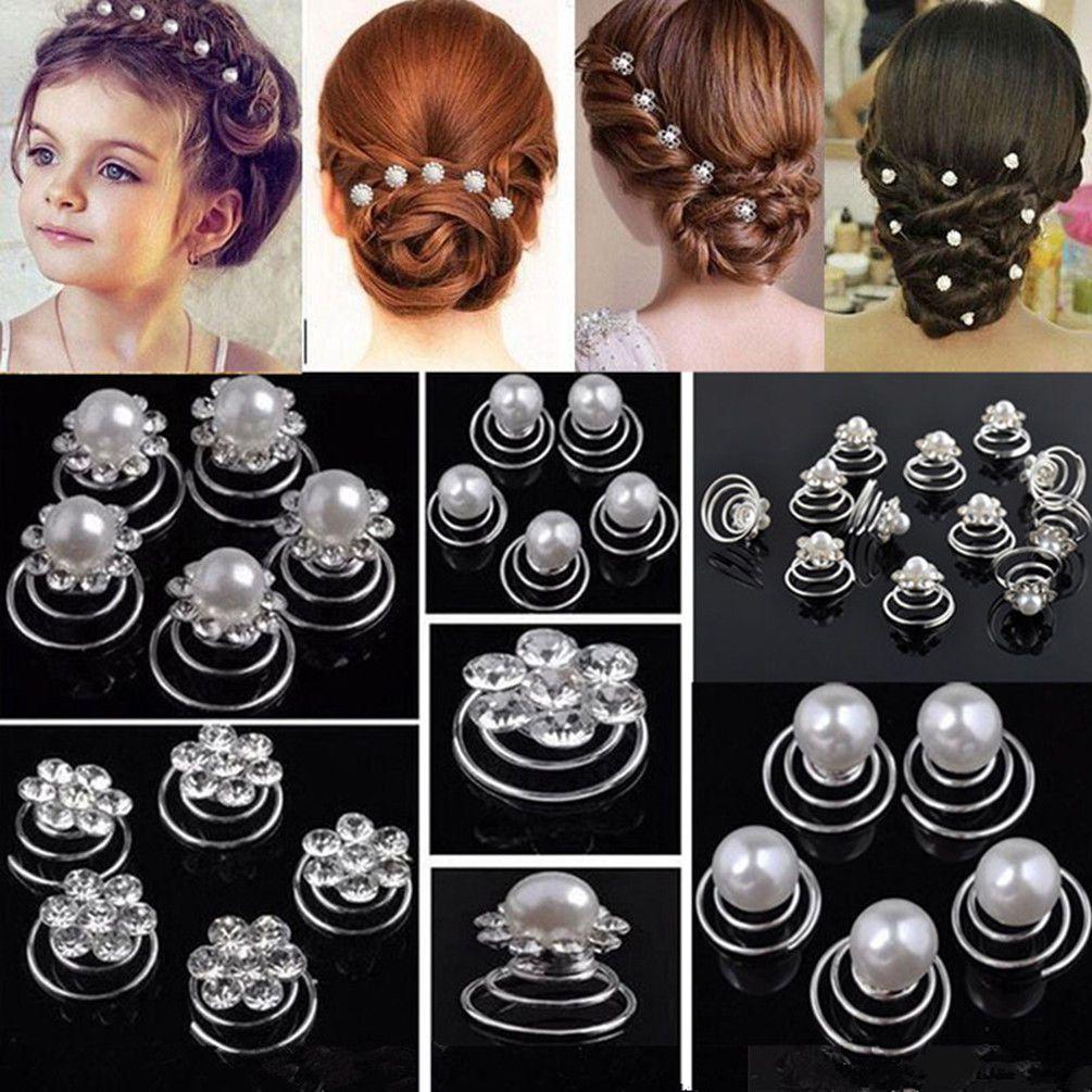 details about wholesale 20/40pc wedding bridal pearl flower