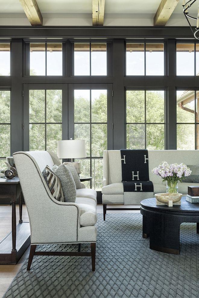 Best Sherwin Williams Medium Bronze Interior Windows Are 400 x 300