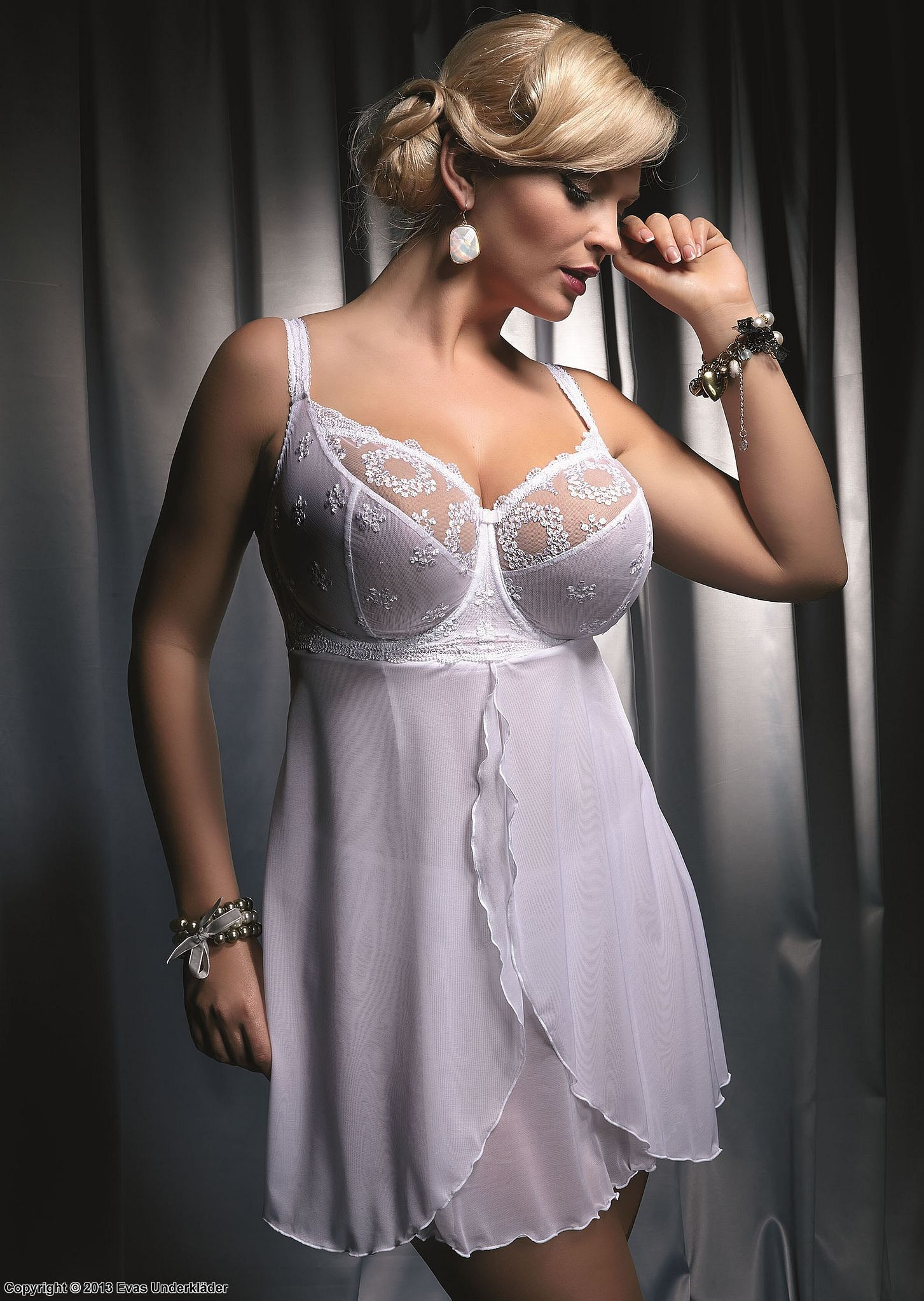 bea9755c9f5 Ines Cudna | Stuff for Scott | Wedding dress bra, Wedding ...
