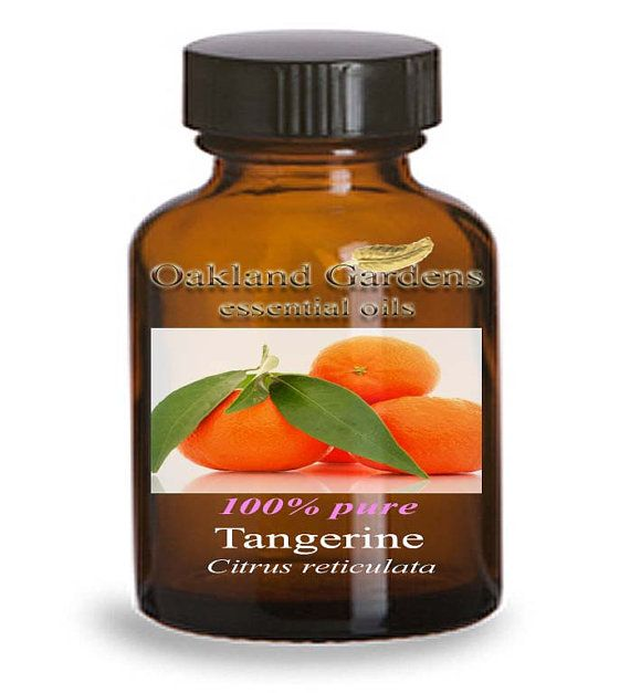TANGERINE Essential Oil  100% PURE Therapeutic by BULKoooSUPPLIES