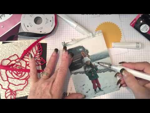 Stampin' UP! Mediterranean Achievers Bring on the Bling – Wink of Stella!   RemARKable Creations
