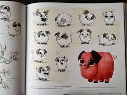 Resultado de imagen para the book of life character design
