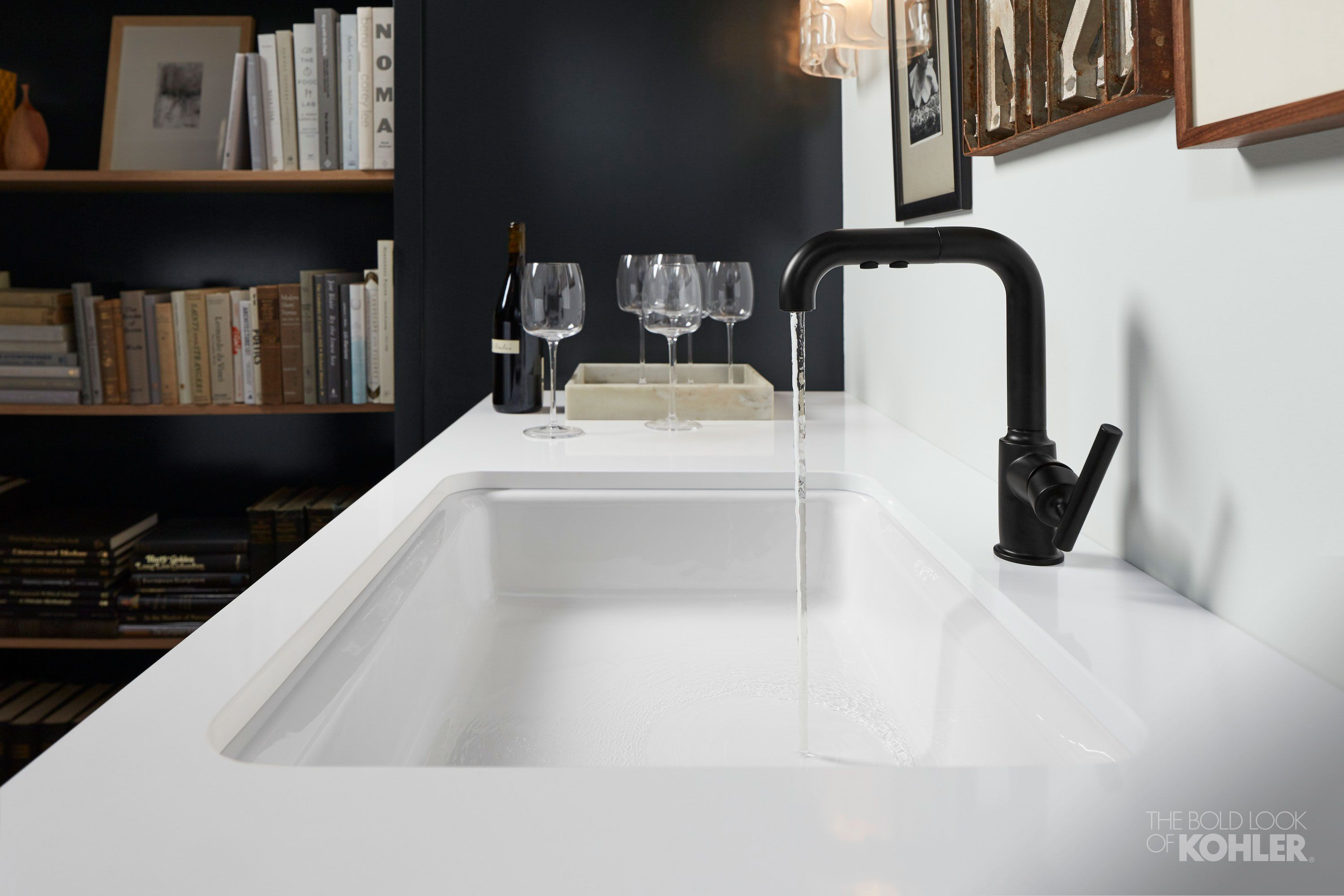 Lofty Living Kitchen | Pinterest | Bowl sink, Faucet and Sinks