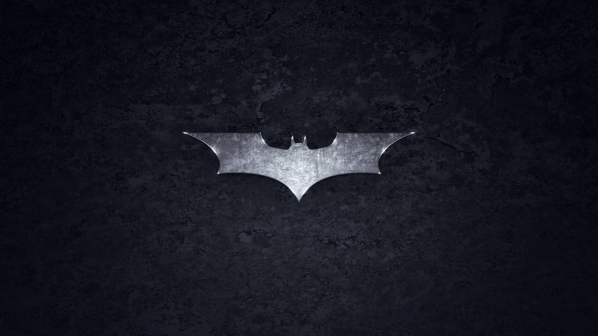 Hd wallpaper logo - Batman Black Logo Hd Widescreen Wallpaper