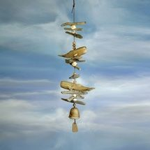 Image result for Wind Chimes whaling