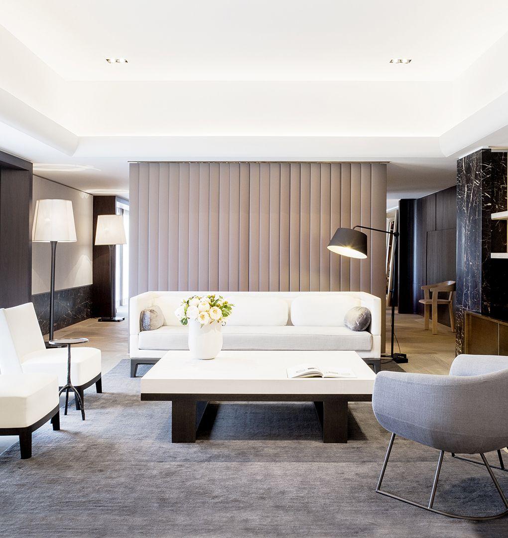 Swiss Bureau Interior Design Company Dubai Uae: Obumex Verzorgt De Inrichting Van Uw Interieur Voor Thuis