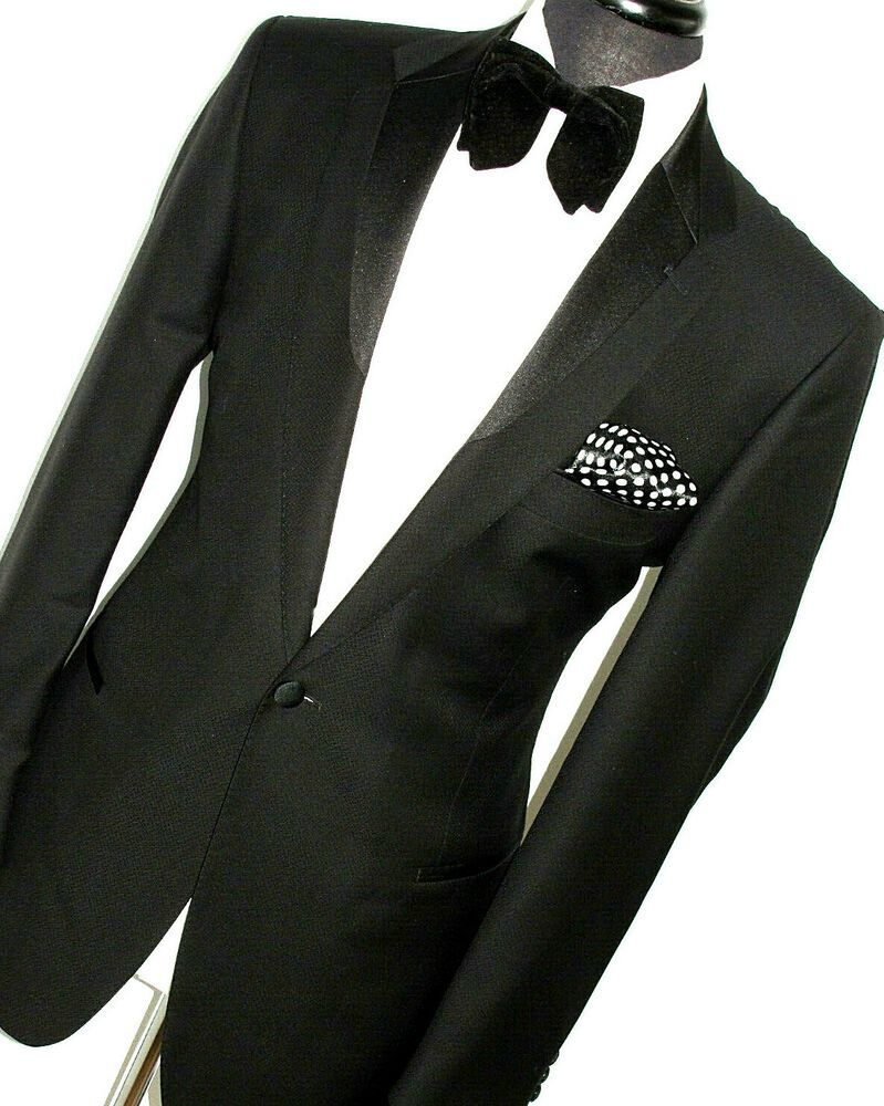 SKOPES Darwin Plain Navy Mens Single Breasted Suit Jacket