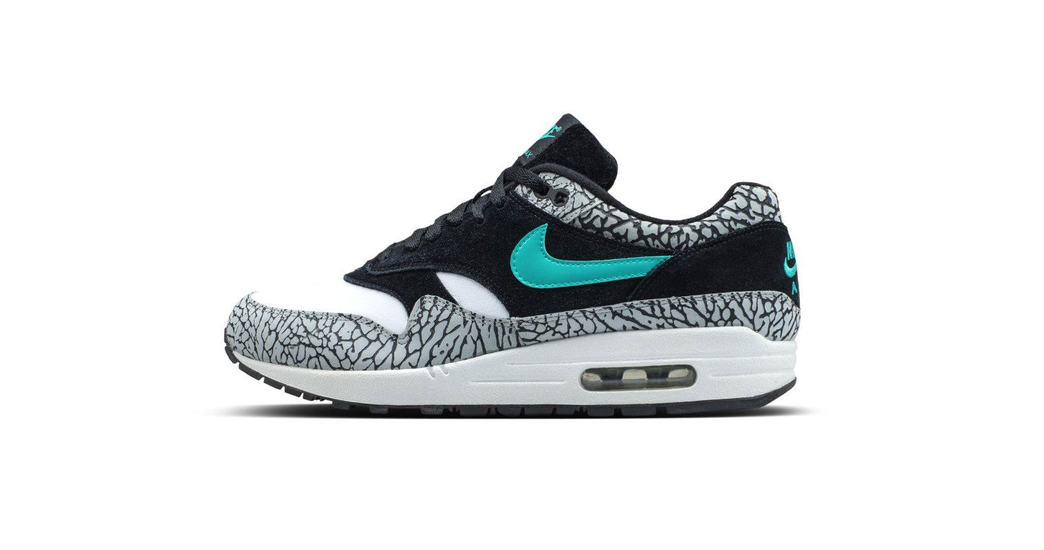 outlet store 3d371 4d56f Nike Air Max Thea Print Casual Sports Shoes
