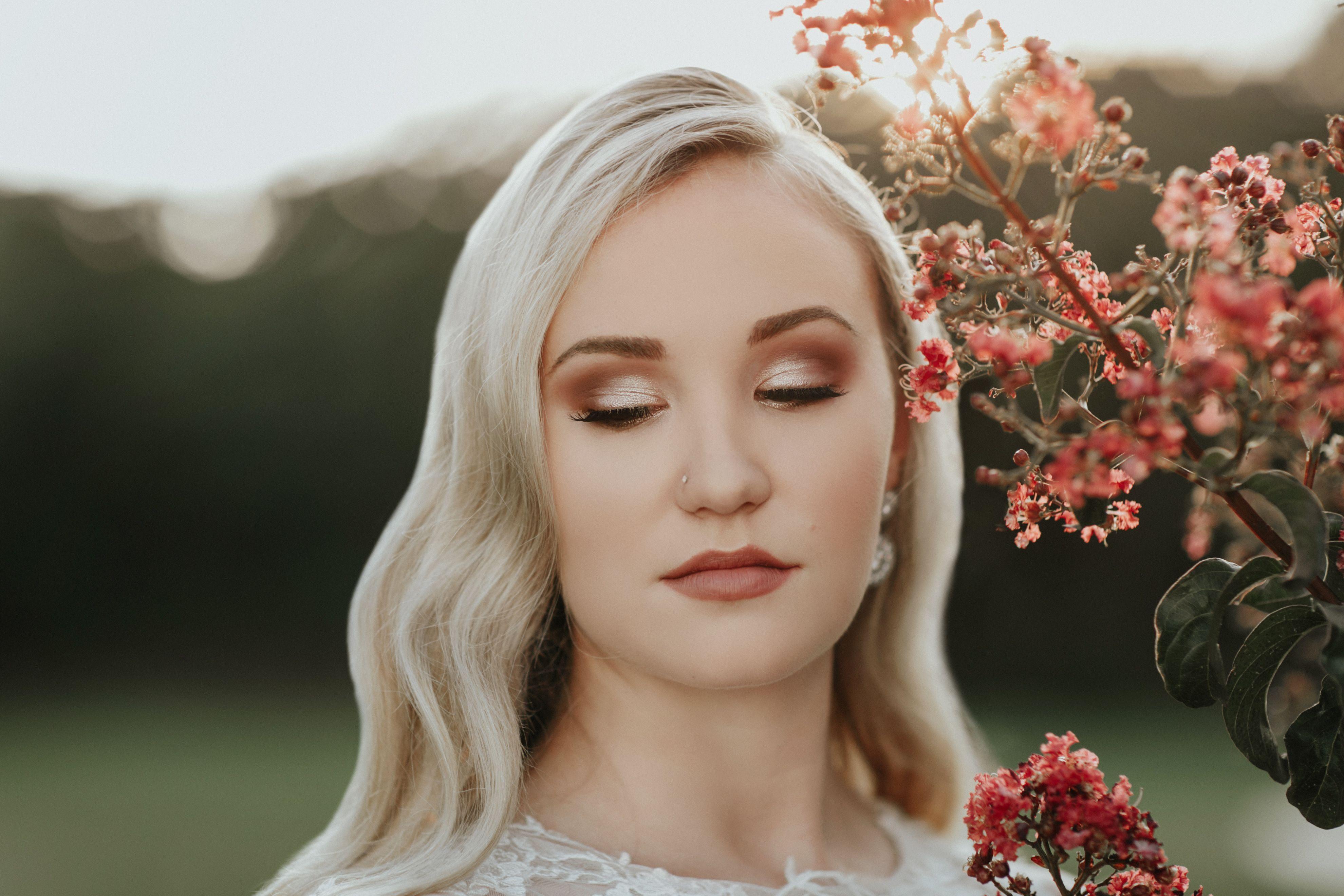 MUA Megan Berven Makeup Photographer Jordan Taylor