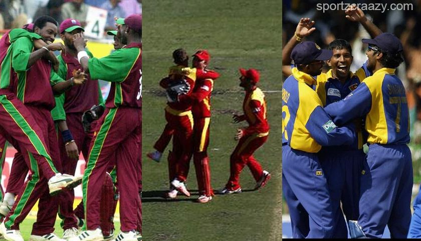 World Cup 2003 Match Results World Cup World Cricket Cricket World Cup