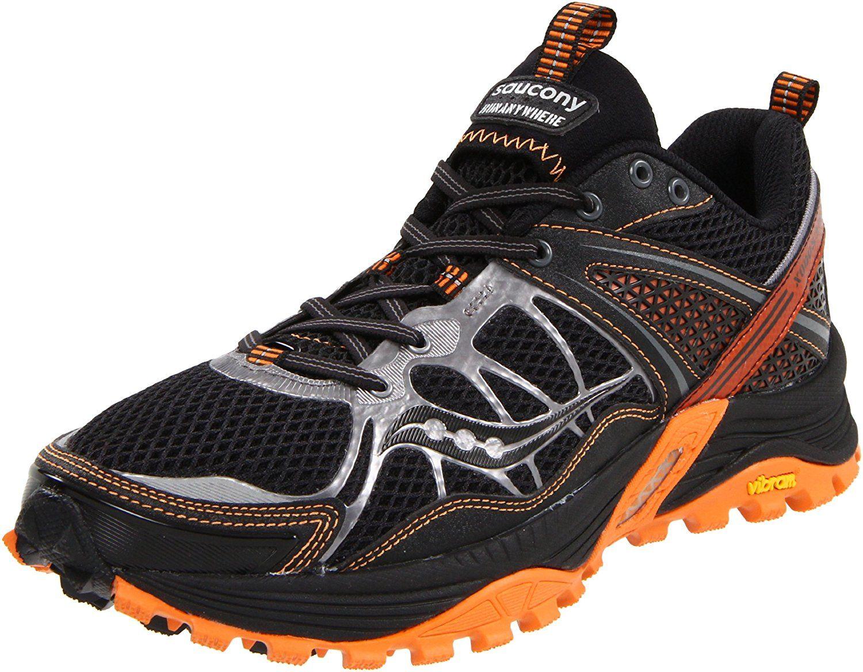 ba58f5c1 Saucony Men's Progrid Xodus 3.0 Trail Running Shoe >>> To view ...