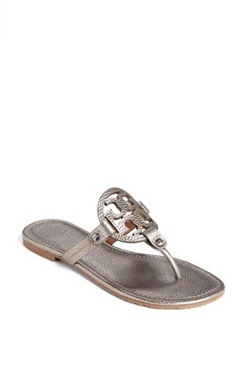 165110028a85 Tory Burch  Miller  Sandal available at  Nordstrom in GOLD size 9 please  come for Christmas