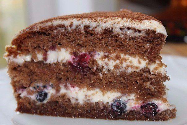 Домашние торты | Рецепты домашних тортов