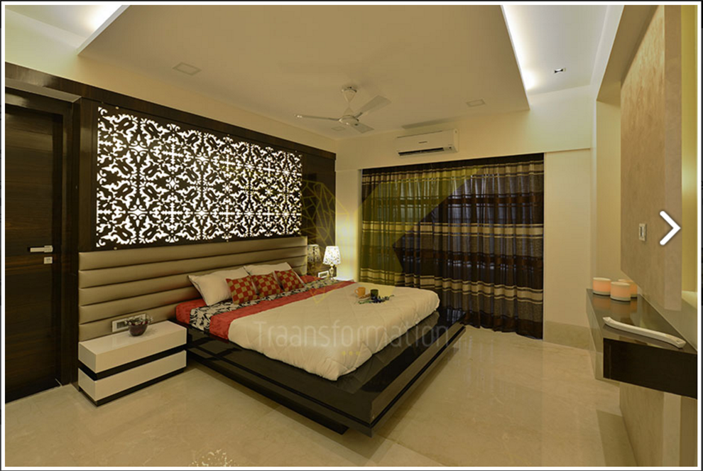 Bedroom and guestroom design bedroom and guestroom ideas for Bed back wall design