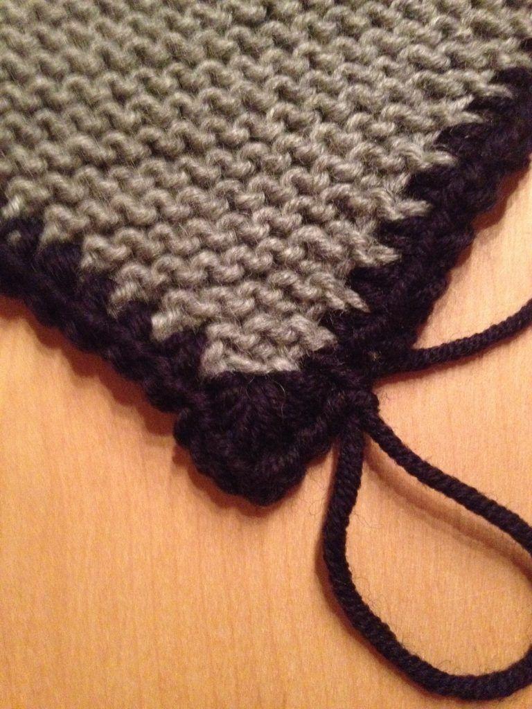 Photo of Trachtentuch – einen dreieckigen Schal wie DreiTracht stricken – glutenfreie Rezepte & kreative …