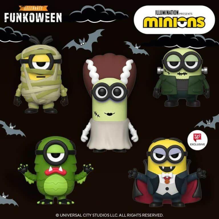 Halloween Vinyl 2020 Funko POP! Halloween in May 2020: List Gallery & Exclusives | Hot