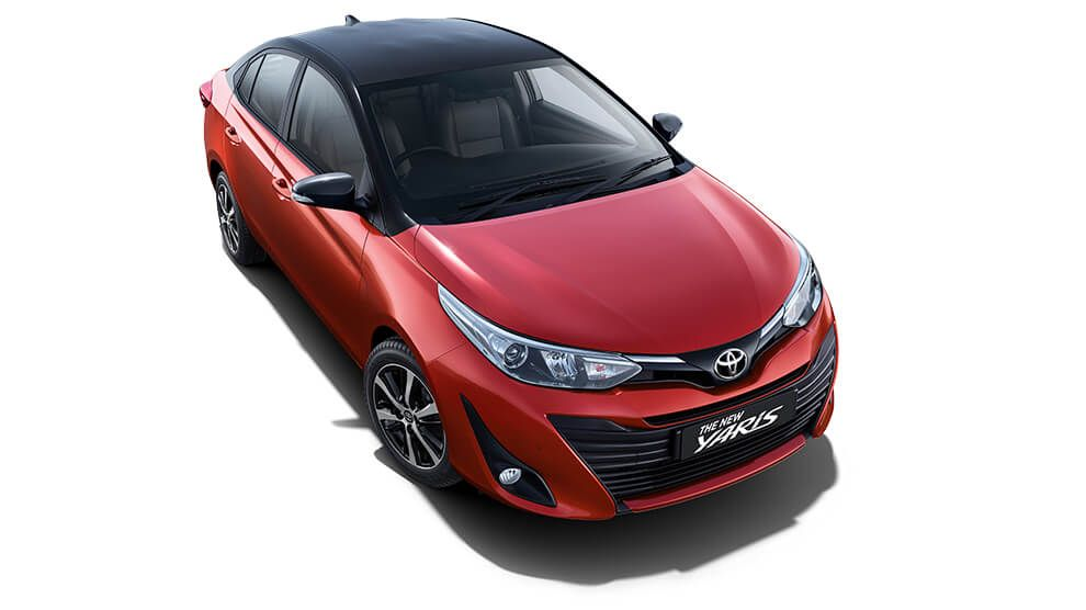 Toyota Yaris Price In Hyderabad Vijayawada Features Mileage Colors Images In 2020 Yaris Toyota Product Launch