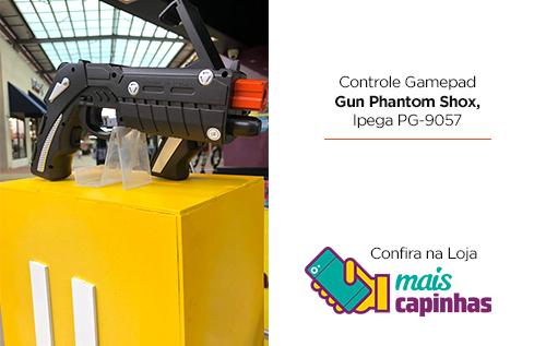 Controle Gun Phantom