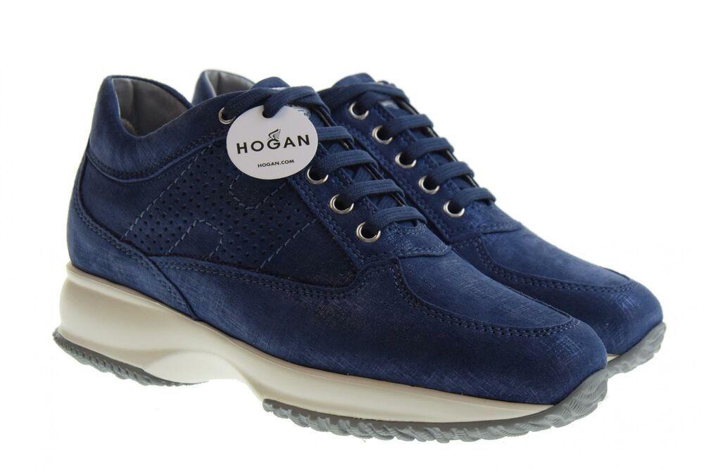 eBay #Sponsored Hogan P19g schuhe frau niedrige turnschuhe