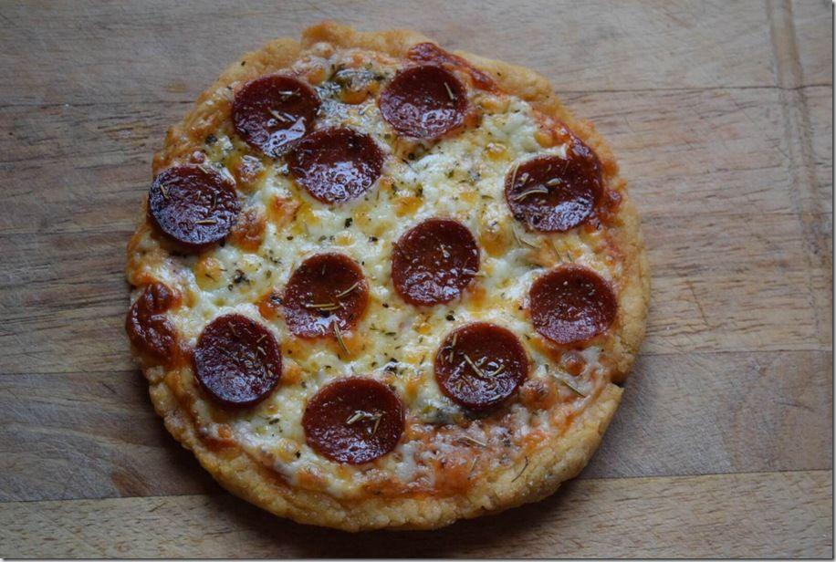 Best gluten free pizza recipe gluten free pizza
