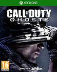 CALL OF DUTY GHOSTS XBOX ONE BRAND NEW SEALED OFFICIAL PAL