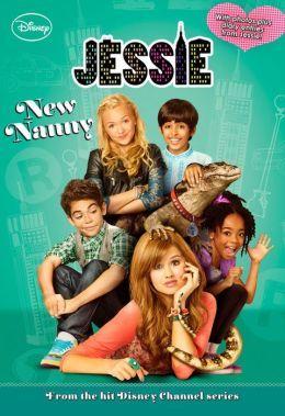 New Nanny J Fic Jessie 10 Anos