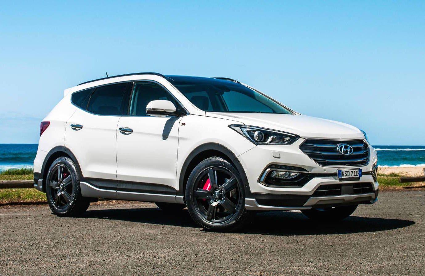 Buying And Selling Canadian Cars 2016 Hyundai Santa Fe In