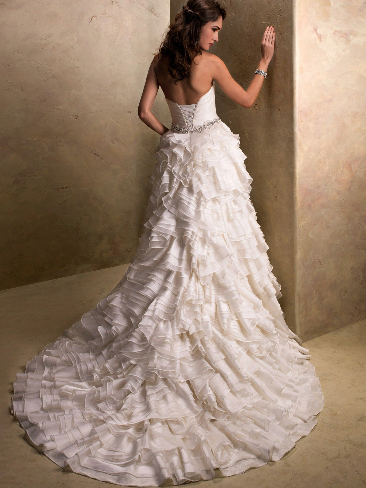 Beautiful Best Corset For Wedding Dress Check More At Http Svesty