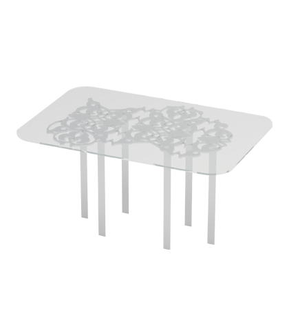 Dining table from Mahally, local products -Egypt | Dining ...