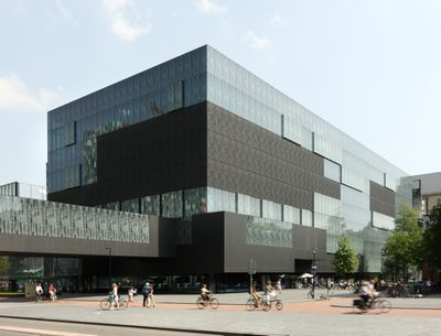 Take Some Psychology Courses At The University Of Utrecht! Http