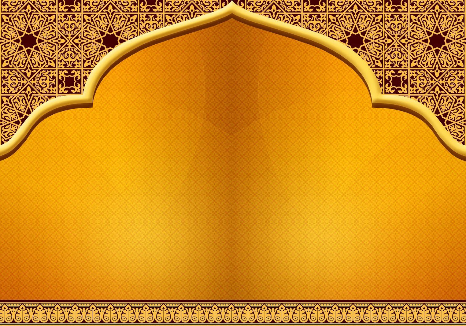 Islamic Wallpaper HD White Background In 2021   Islamic Wallpaper Hd, Orange  Design, Islamic Mosaic