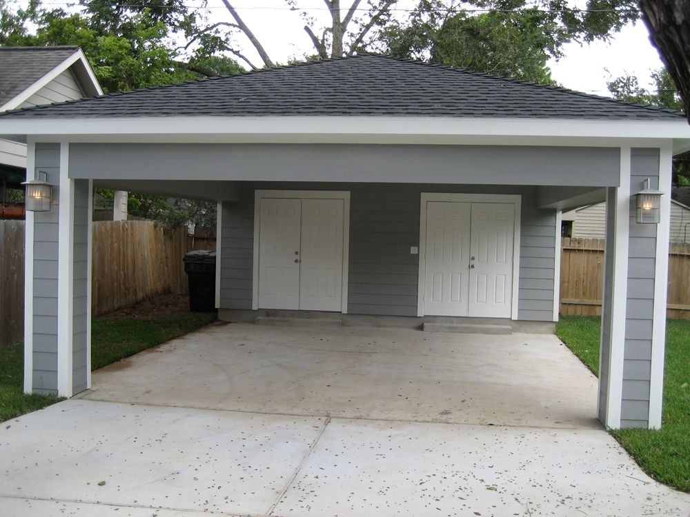 Remodeling Your Garage Carport sheds, Carport designs