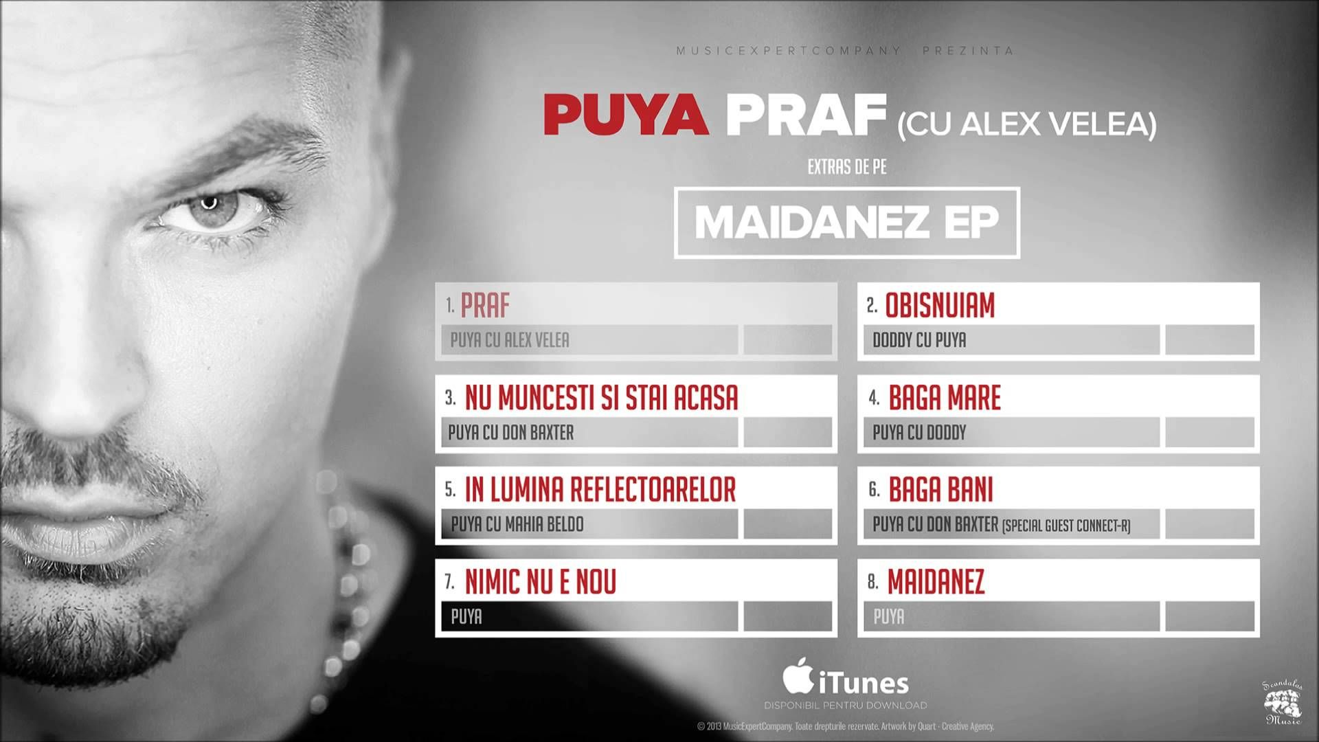 download puya maidanez