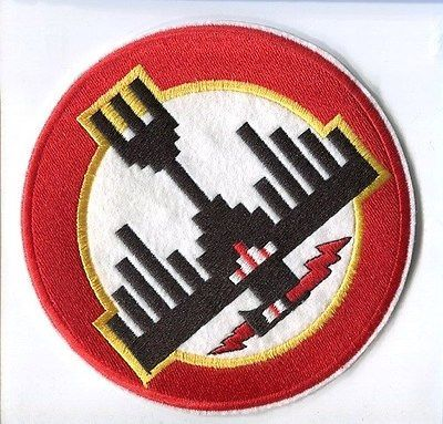 Original Items B-25 MITCHELL WW2 Army Air Corps AAC USAF North American Aviation Squadron Patch
