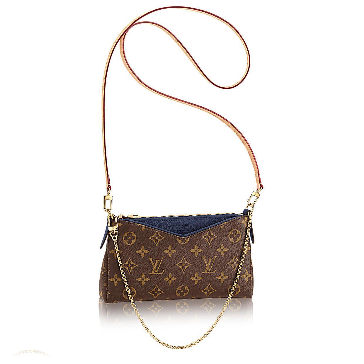 design de qualité 01bf1 7c0f6 Pochette Pallas   Bags   Louis vuitton pallas clutch, Louis ...