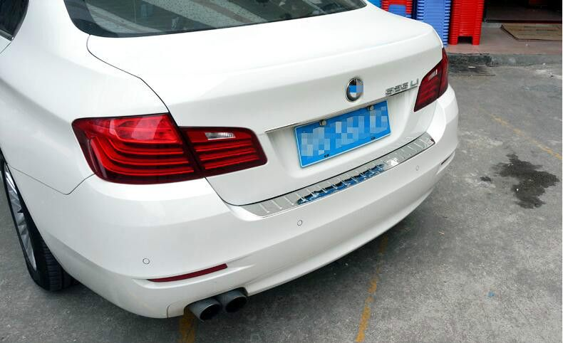 For Bmw 5 Series F10 2011 2012 2013 2014 2015 Outer Rear Bumper