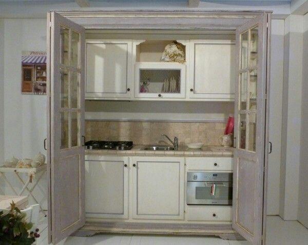 Idee Per Cucine Piccole. Interesting Blog Arredamento Idee Per ...