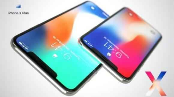 Iphone Nel 2018 Avremo 2 Iphone X Ed 1 Solo Iphone 9 Apple Iphone Iphone Cellulari