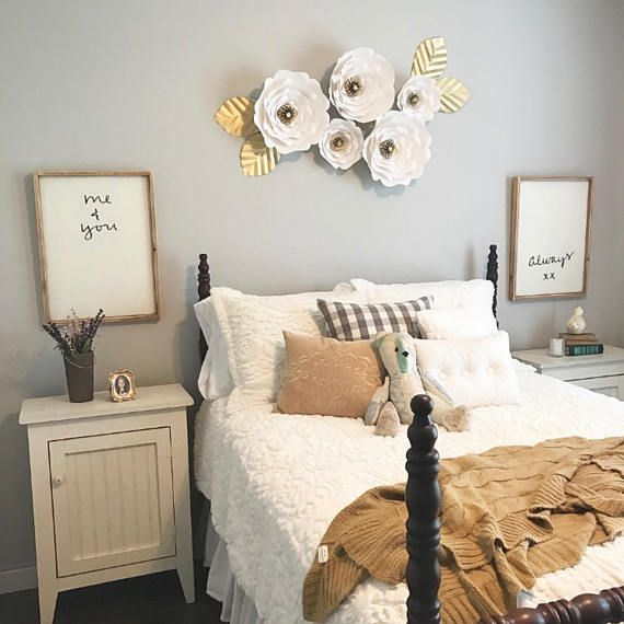 Hi Honey Bedroom Signs Nighstand Signs Farmhouse Sign Hi Honey