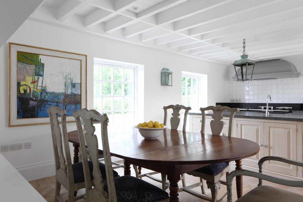 The French House Oxfordshire Interior Designers