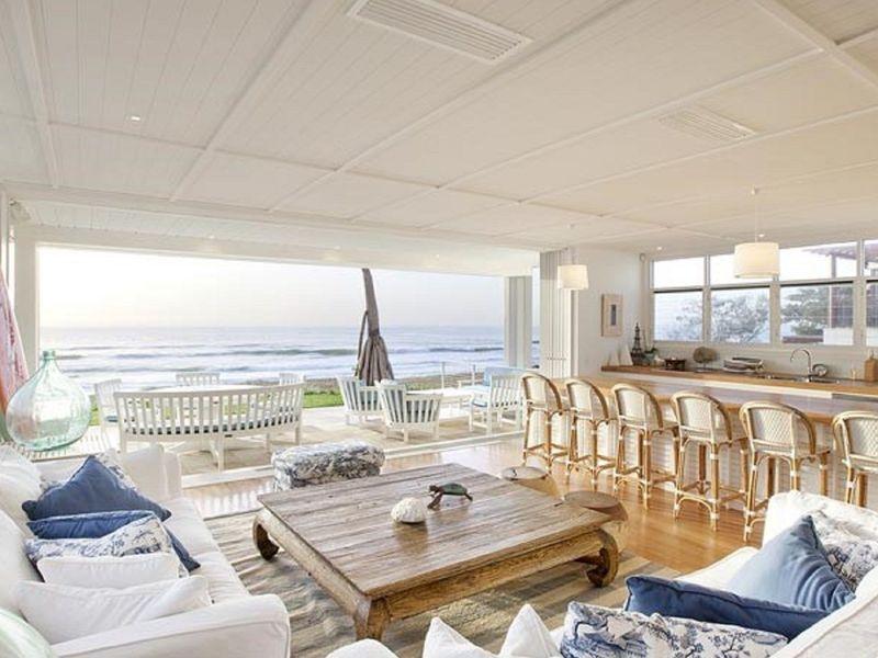 Gold Coast Beachfront Luxury A Mermaid Beach House Stayz