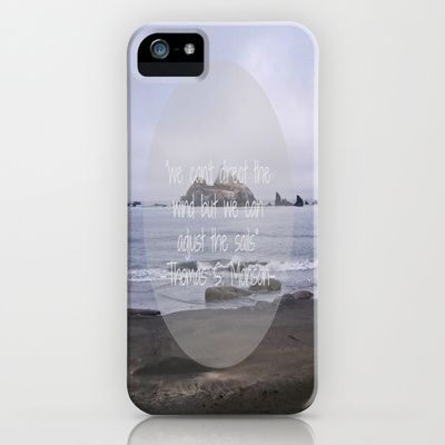 Oregon Coast iPhone & iPod Case by acornphotography - $35.00