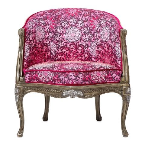 We\'re Obsessed With Accent Chairs Right Now And You Should Be Too ...
