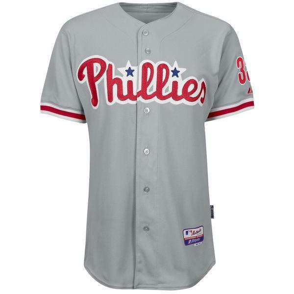 phillies jersey